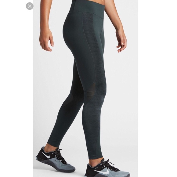 4a5cc7c1da8fa NIKE POWER LEGENDARY MID RISE TRAINING TIGHTS. Listing Price: $21.00